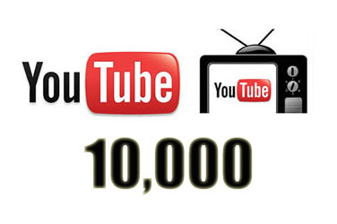 Buy 10k youtube views 24 online service for Can you build a house for 100k