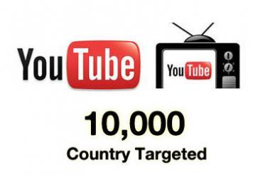 10k_Country_targeted_Youtube_Views