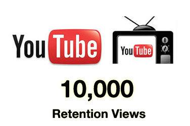 10k_Retention_Youtube_Views