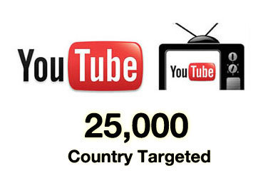 25k_Country_targeted_Youtube_Views