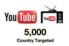 5k_Country_targeted_Youtube_Views