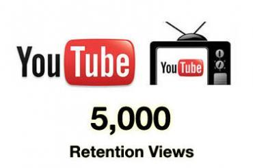 5k_Retention_Youtube_Views