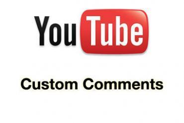 customcomments