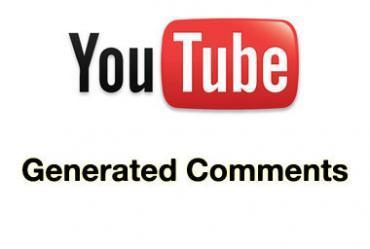 generatedcomments