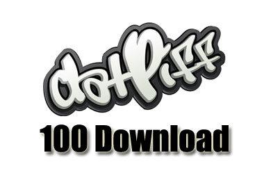 buy 100 datpiff download