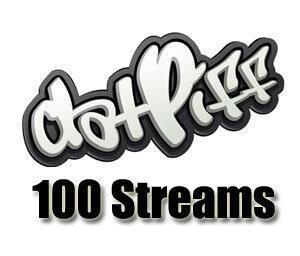 buy 100 datpiff streams