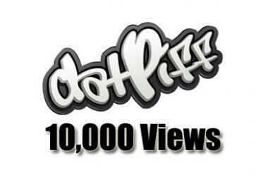 10k_datpiff_views