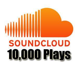 buy 10k Soundcloud Plays