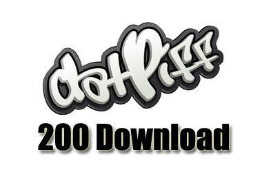 buy 200 datpiff download