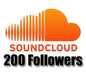 Order 200 Sound Followers