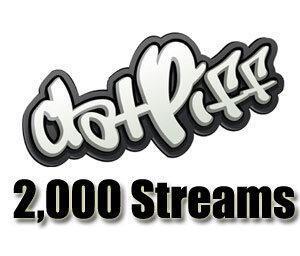 buy 2k datpiff streams