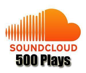 buy 500 Soundcloud Plays