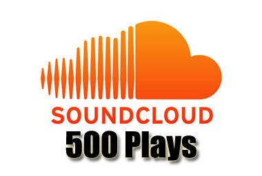 buy 500 Soundcloud Plays