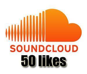 Get 50 Soundcloud Likes