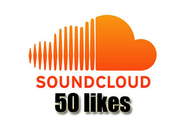 Get 50 Soundcloud Likes