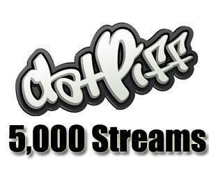 buy 5k datpiff streams