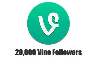 20k_vine_followers